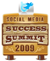 Tweet the Social Media Success Summit