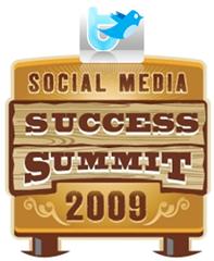Tweet the Social Media Success Summit