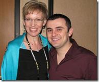 Mari Smith & Gary Vaynerchuk