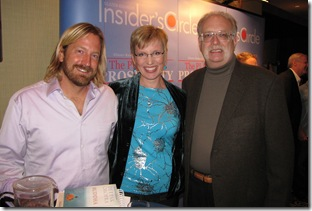 Frank Kern, Mari Smith, Dan Kennedy