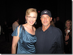 Mari Smith & Wyland