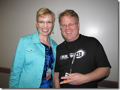 Mari Smith & Robert Scoble