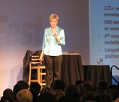 Mari Smith - Social Media Speaker