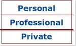 Personal_Professional_Private