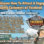 Facebook Summit