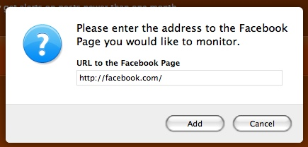 facebook fan page login