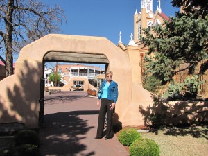 Mari Smith in Albuquerque, New Mexico