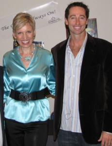 Mari Smith and Jim Bunch