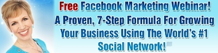 Facebook Marketing Webinar - Mari Smith