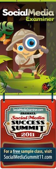 Social Media Examiner Facebook Page image