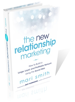 New Relationship Marketing - Mari Smith