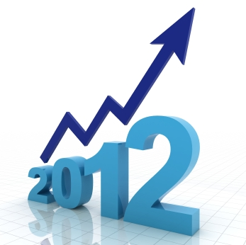One-Word Theme For 2012: GROWTH