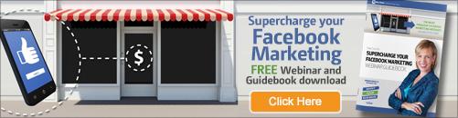 Facebook 10 Mistakes Webinar - Mari Smith 3