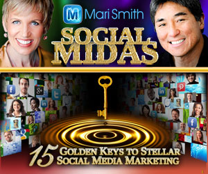 Social Midas - Mari Smith and Guy Kawasaki