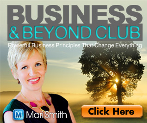 Business & Beyond Club with Mari Smith