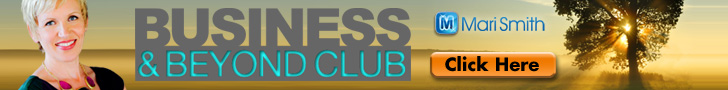 Business & Beyond Club logo