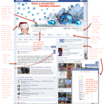 New single column Facebook Timeline layout