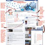 New single column Facebook Timeline layout