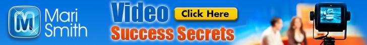Video Success Secrets