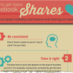 14 facebook shares infographic thumb
