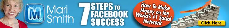 7 Steps To Facebook Success - Free Webinar