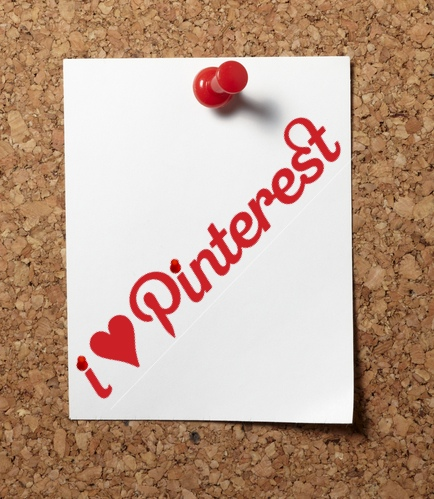 how to grow my business on pinterest