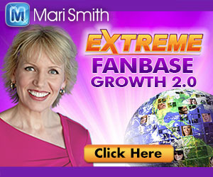 Extreme Fanbase Growth banner