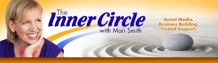 Facebook Marketing and Social Media Marketing Support from Mari Smith's Inner Circle