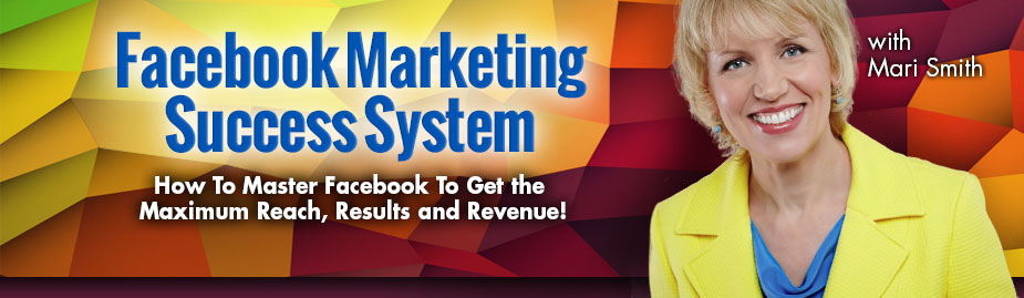Facebook Marketing Success System