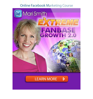 Grow Your Business Using Facebook - Training with Mari Smith