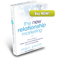 Books by Mari Smith - Facebook Marketing and Relationship Marketing