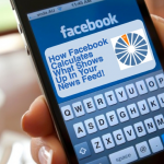 Facebook calculate news feed