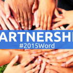 #2015Word - Partnership - Mari SMith