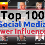 Top 100 Social Media Power Influencers