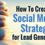 Create a Social Media Strategy for Lead Generation
