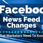 3 Facebook News Feed Changes