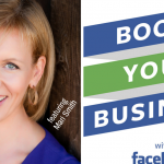 Boost Your Business Facebook Events featuring Mari Smith