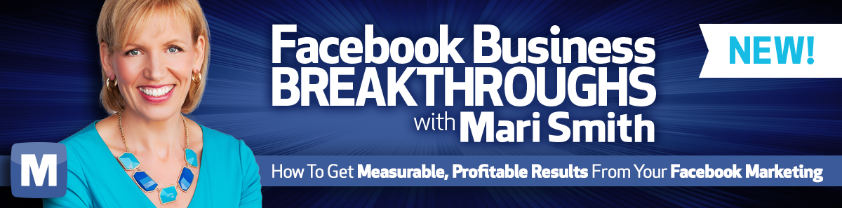 Facebook Business Breakthroughs