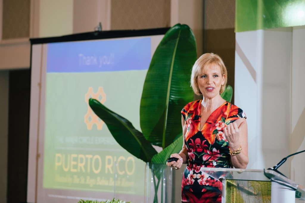Mari Smith Puerto Rico