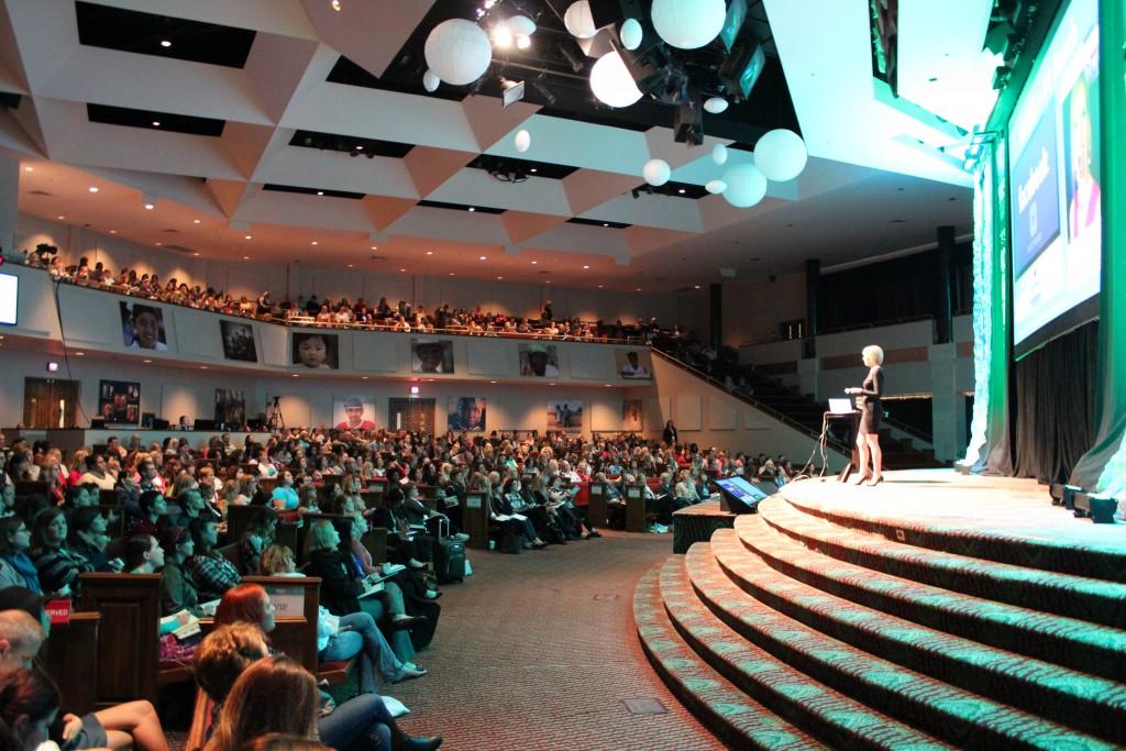Mari Smith Business Boutique Christ Church Nashville