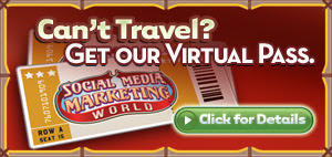 Get your SMM16 Virtual Pass instead
