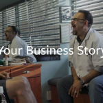 Facebook's Your Business Story Movie Maker