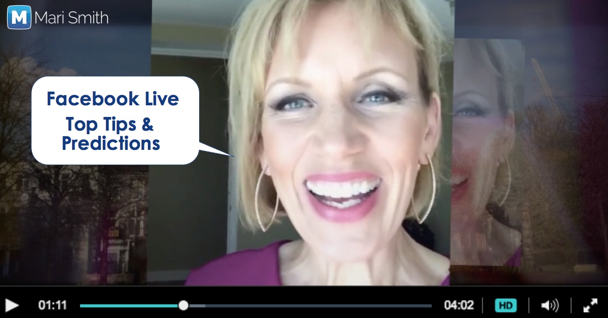 facebook live top tips link preview