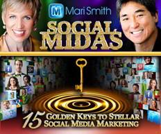 Social Midas - Mari Smith and Guy Kawasaki