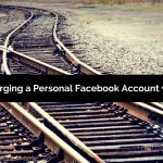 personal facebook fan page