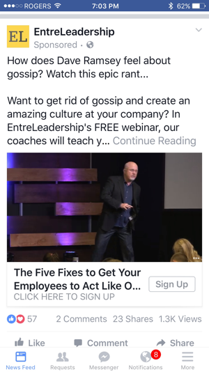 ms-dave-ramsey-facebook-video