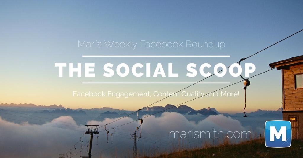 Social Scoop November 18 2016