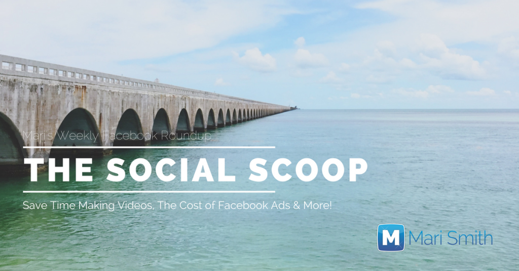 The Social Scoop February 10, 2017