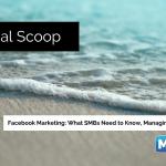 The Social Scoop