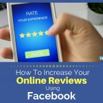 facebook online reviews cover